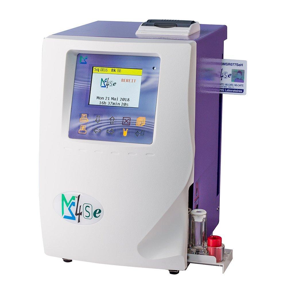 MELET SCHLOESING Laboratoires GmbH C&E Europe